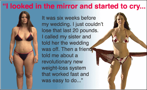 Sky lost 20# with Nulean Cleanse and Weight Loss Diet